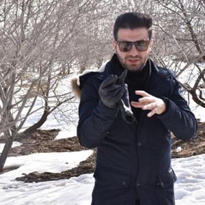 Omer EliAs 27