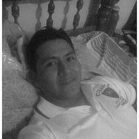 Sergio Ninaloa 33