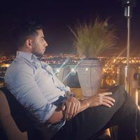 Ayoub Tannich 25