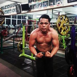 Andre Kurniawan 22