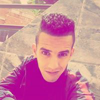 Mohamed Achi 22