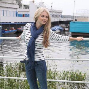 Valentina Pervachok 30