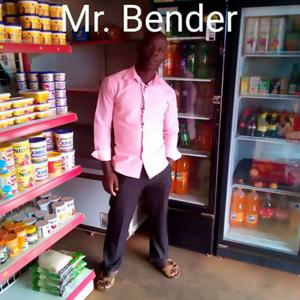 Healer Bender 24