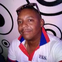 Raydels Palacios 38