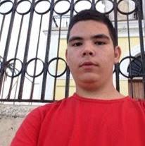 Luis Enrique Carrillo Santana 22