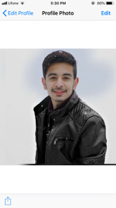 Ishaq Jee 23
