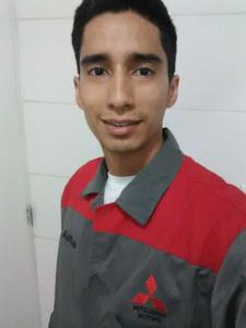 Jorge Murillo 31