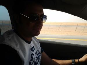 Adaam Mohamed 36