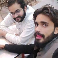 Hassan Khan 25