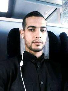 Mohamed EL Mesbahi 25
