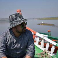 Anuj Kumar 27