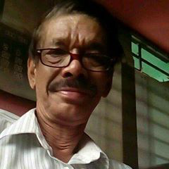 Mohiuddin Ahmed 64