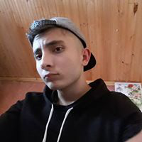 Casandro Torres 18