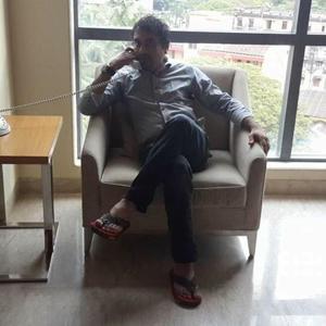 Vijay Jaadav 39
