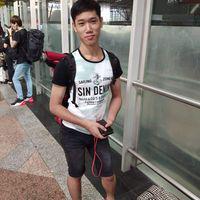 Ong Chun Peng 23