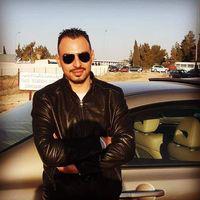 Kamal Al Thaher 34