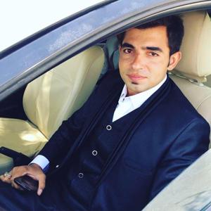 Irfan Babu 30