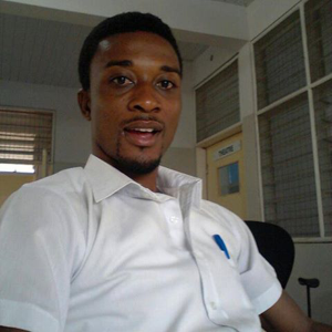 Samuel Anane Bonsu 33
