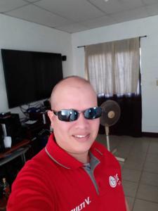 Luis Carlos Porras Salgado 43