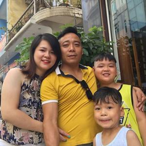 Thanh Cao 35