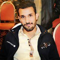 Haris Iqbal 22