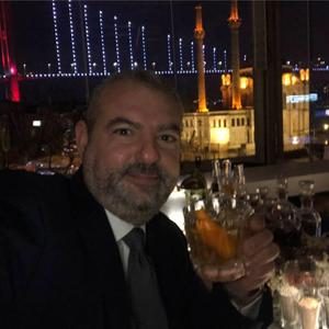 Mark  Hammami 45