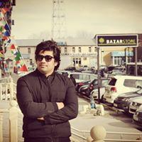 Fahad Roomi 33