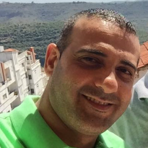 Mahmoud Hamoudi 39