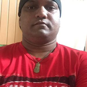 Suraj Balram 46