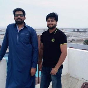 Irfan Choudry 31