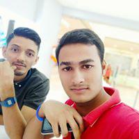 Md Rubel Khan 31