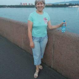 Оля Брюханова 62