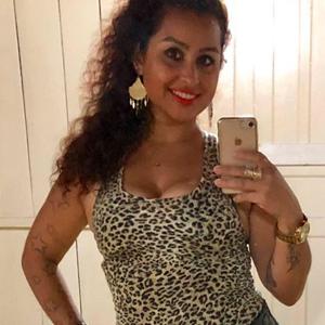 Lucilaine Mutini 30