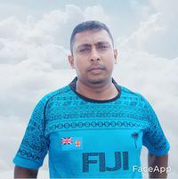 Krishneel Kumar 36