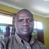 Omary K. Mkamba 40