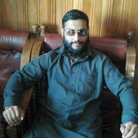 Alam Zeb Khan 37