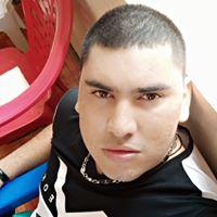 Fouad Hamoud 28