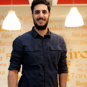 Mahmoud Mohsen 26