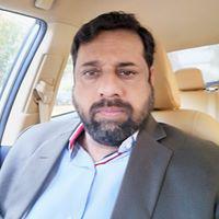 Ikram Ahmed 50