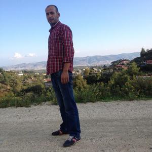 Mehmet Demirkol 25