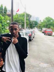 Usama Ahmed 20