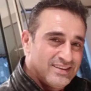 Mahmood Mezher 49