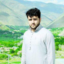 Ahmad Khalid Shirzad 36
