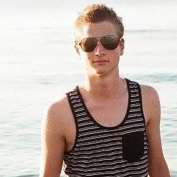 Logan Cole 28