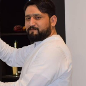 Waqas Satti 28