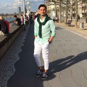 Ahmed Haddad 28
