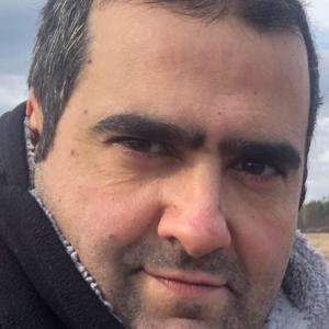 Eugenio Garcia Perez 43