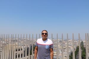 Fathy El Haddad 40