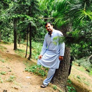 Ishtiaq Ahmad 30
