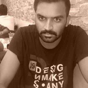 Nabeel Zahoor 27